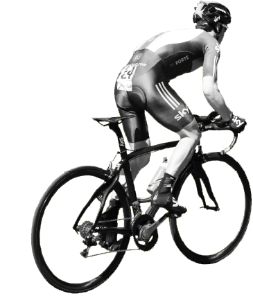 Fahrrad, Rennradfahrer, Win, Champion