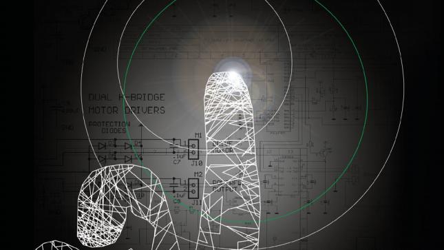 Digitalisierung, Innovate, Design, Transform